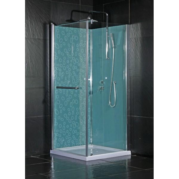 Accueil mv m tal verre sa for Modele de salle de bain avec douche
